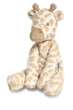 Geoffrey Giraffe Soft Toy