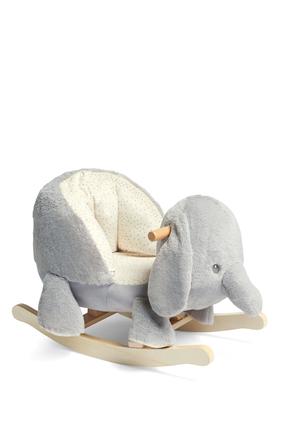 Rocking Animal - Ellery Elephant