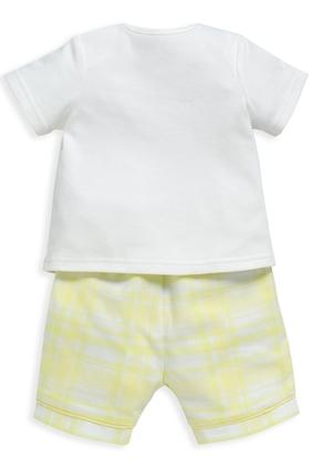 Check Short Pyjamas