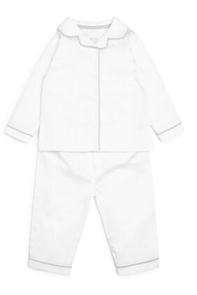 White Pyjamas