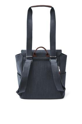 Strada Baby Changing Bag - Navy