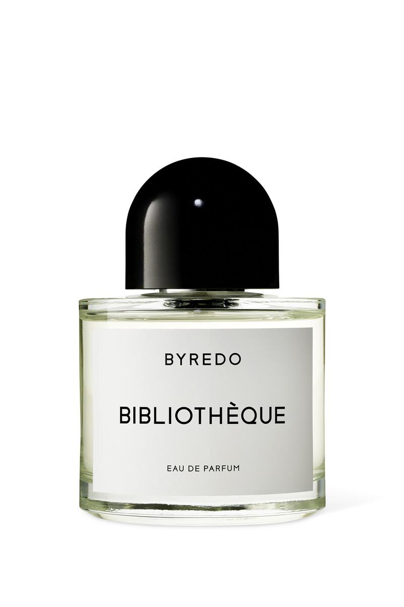Byredo Eau de Parfum Bibliotheque  image number 1