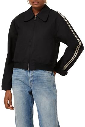 Aliah Bomber Jacket