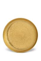 LO Serving Bowl 30cm Alchimie Gold