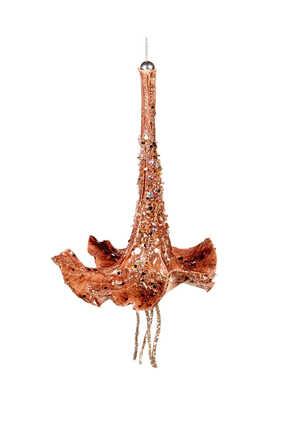 Trumpet Flower Ornament