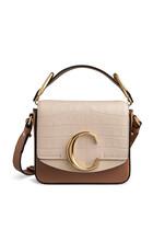 Chloe C Mini Bag