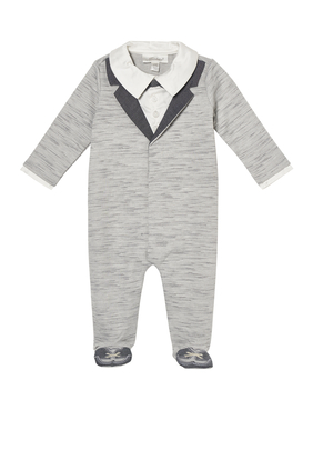 Suit Sleepsuit