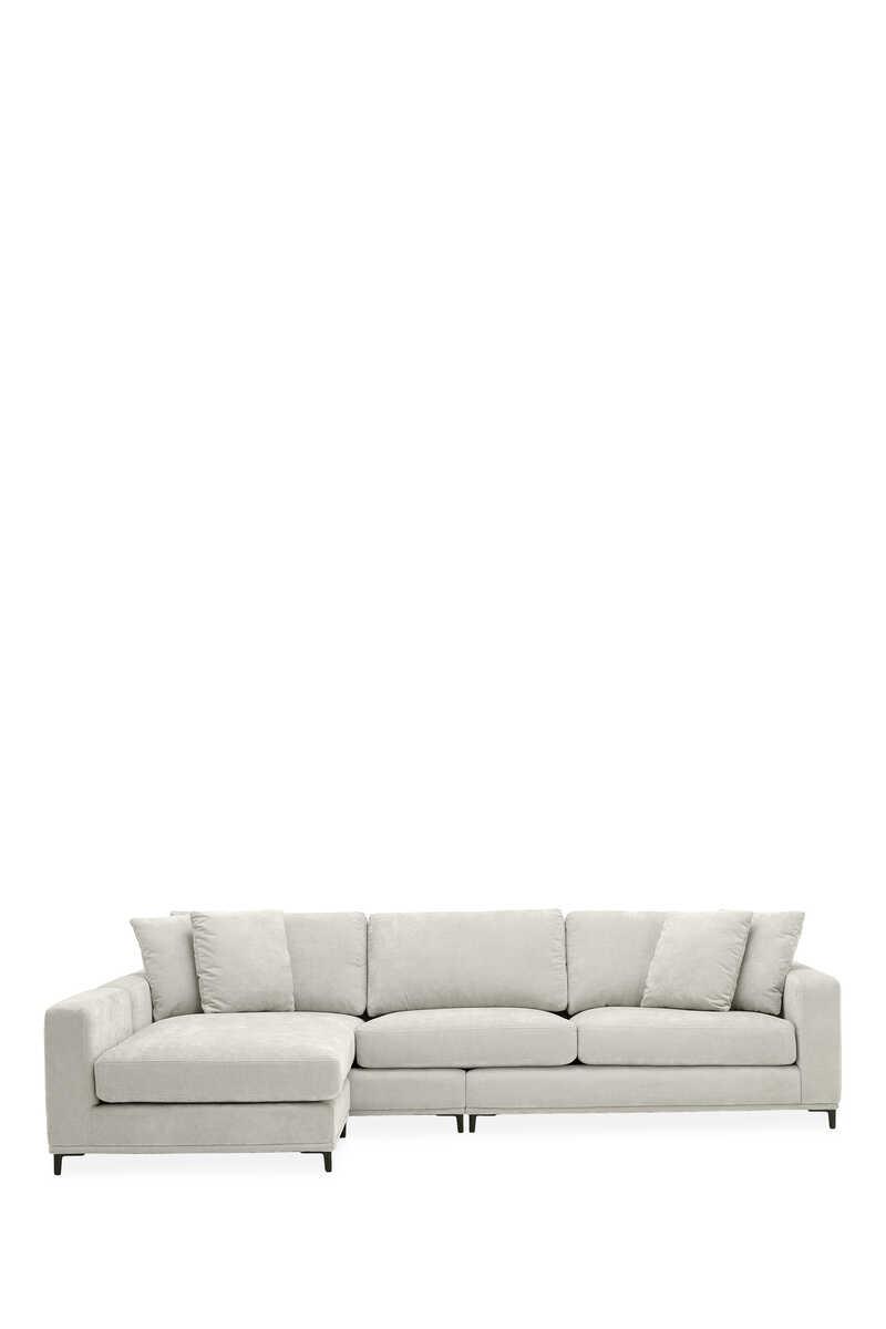 Feraud Lounge Sofa image number 1