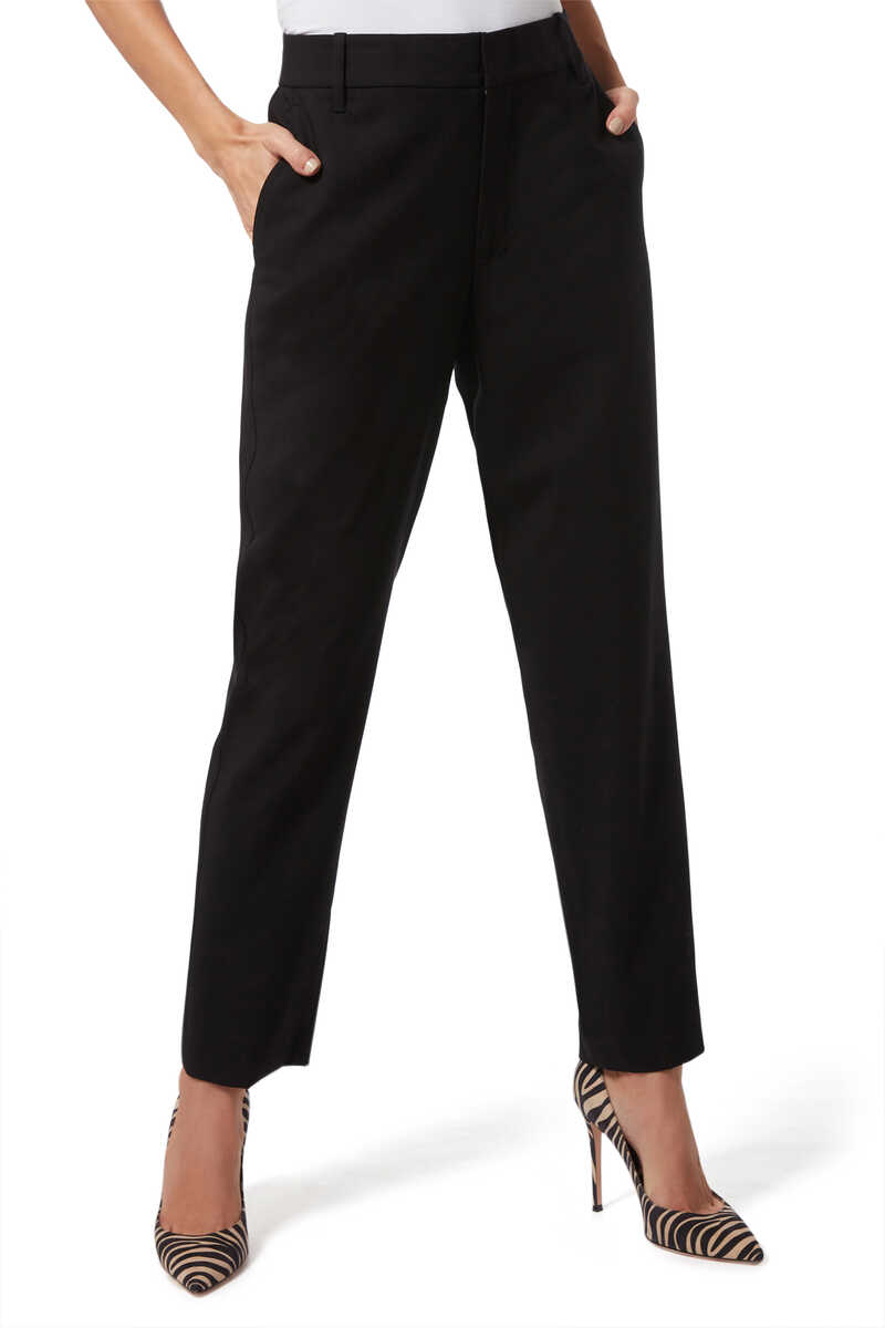 Tapered Pants image number 1