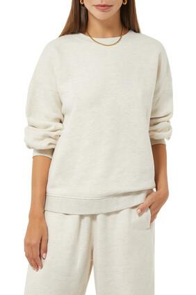 Nolan Drop Shoulder Sweatshirt