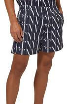 VLTN Print Swim Shorts