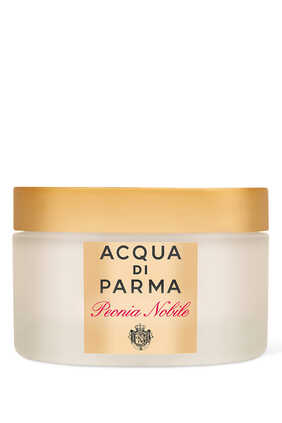 Peonia Nobile Luxurious Body Cream