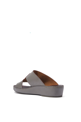 Glory Slip On Sandals