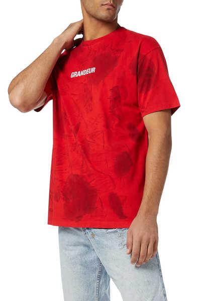 Grandeur Cotton T-Shirt