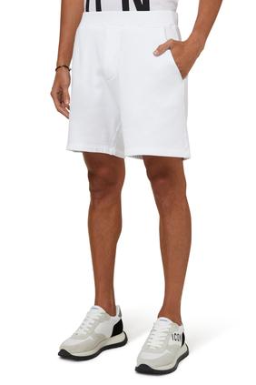 Icon Jogger Shorts