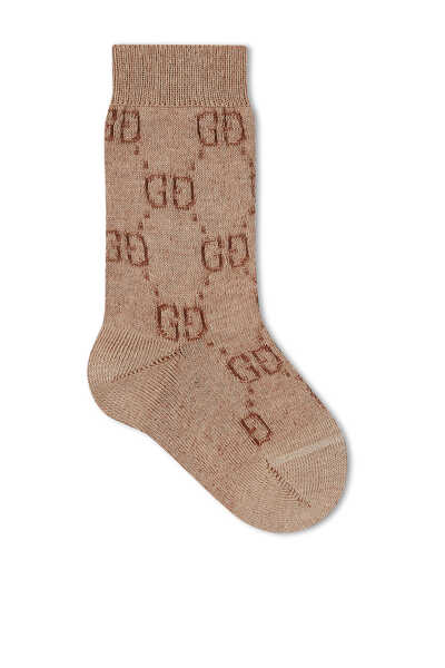 GG Cotton Socks