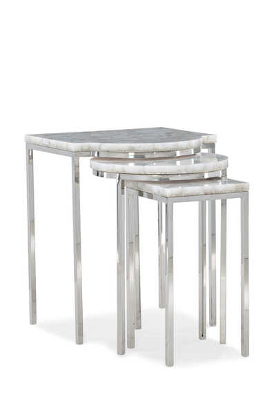 Trifecta Nest of Tables