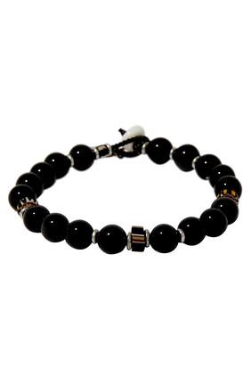 Rainbow Obsidian Bracelet