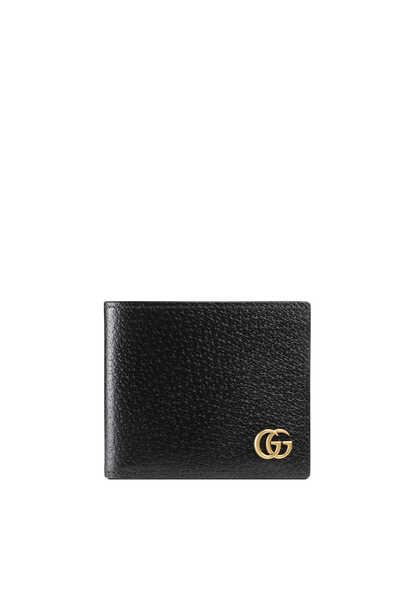GG Marmont Bi-fold Wallet