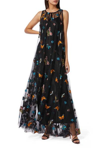 Tulsi Dress