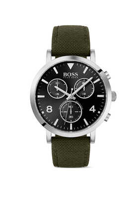 Spirit Chronograph Watch