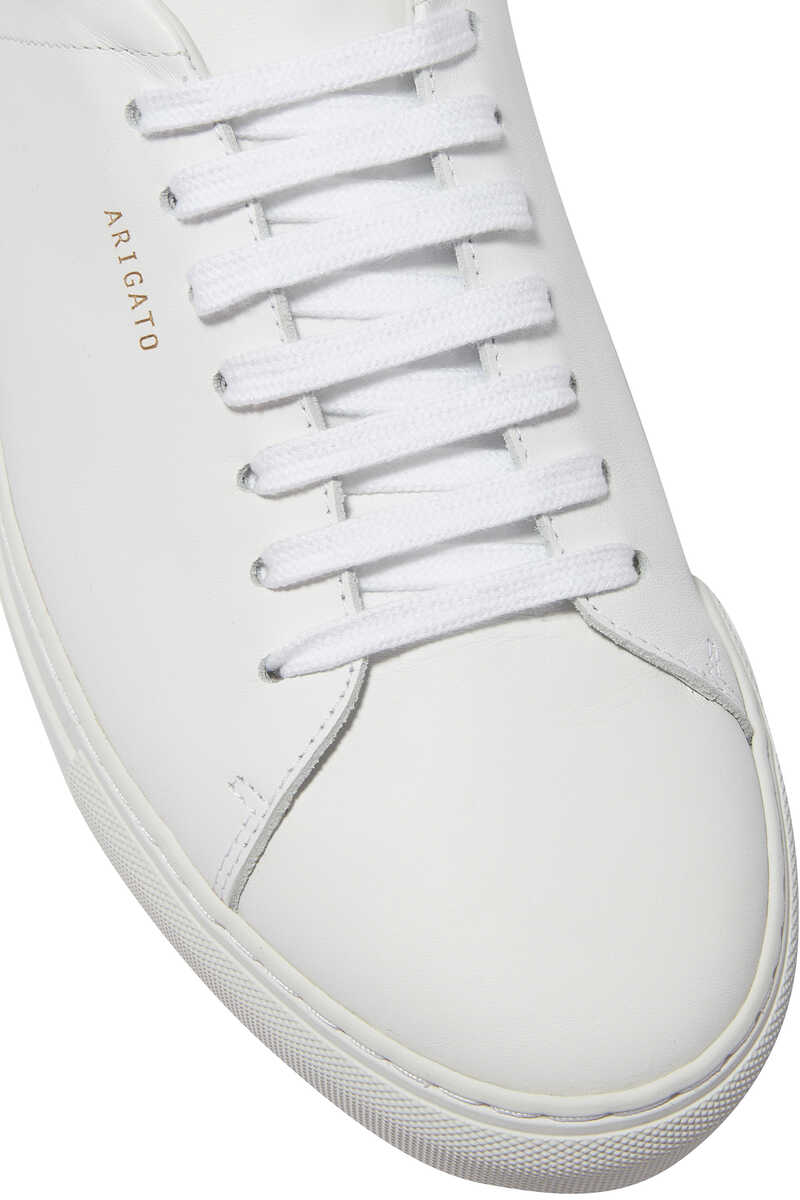Clean 90 Leather Sneakers image number 4