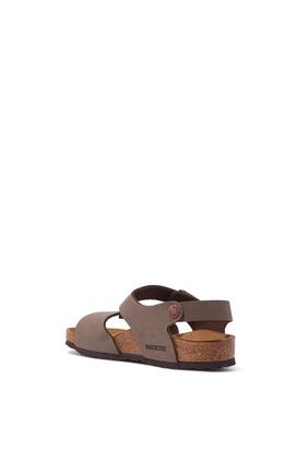 New York Kids Sandals