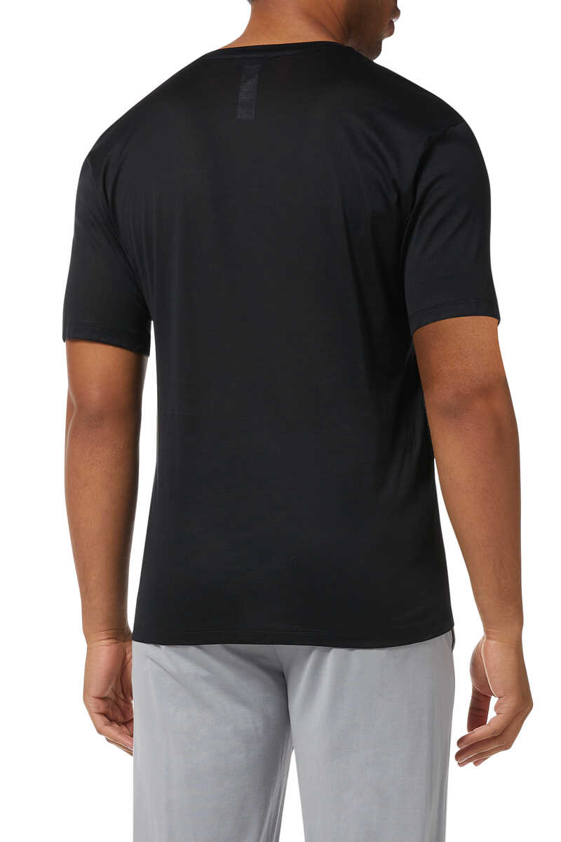 Cotton Sporty T-Shirt image number 2