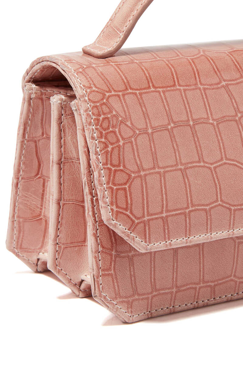 Buy Amanda Navai Booboo Micro Cross-body Bag - Womens for