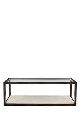Kinsley Rectangle Cocktail Table