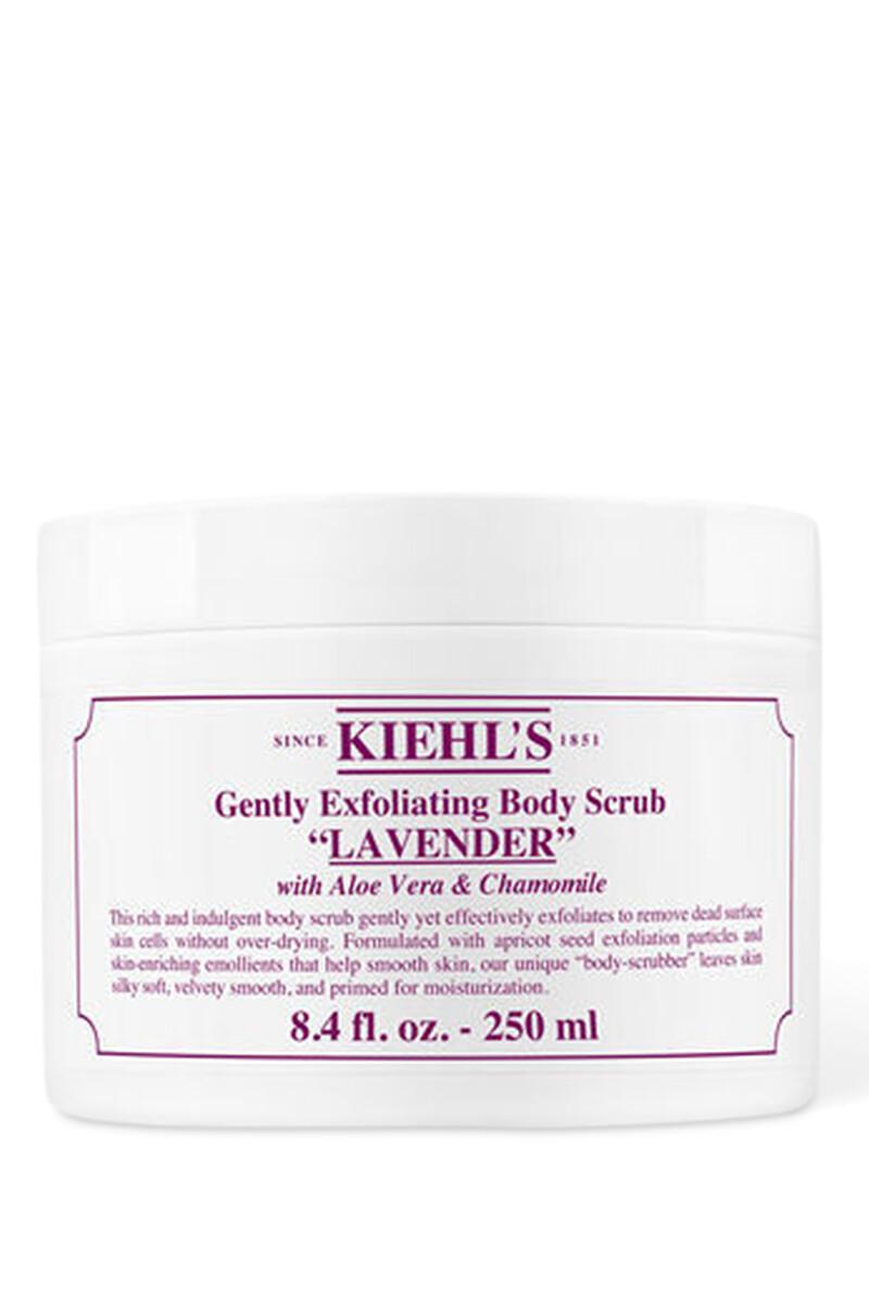 Gently Exfoliating Lavender Body Scrub image number 1