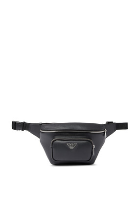 EA Eagle Eco Leather Belt Bag