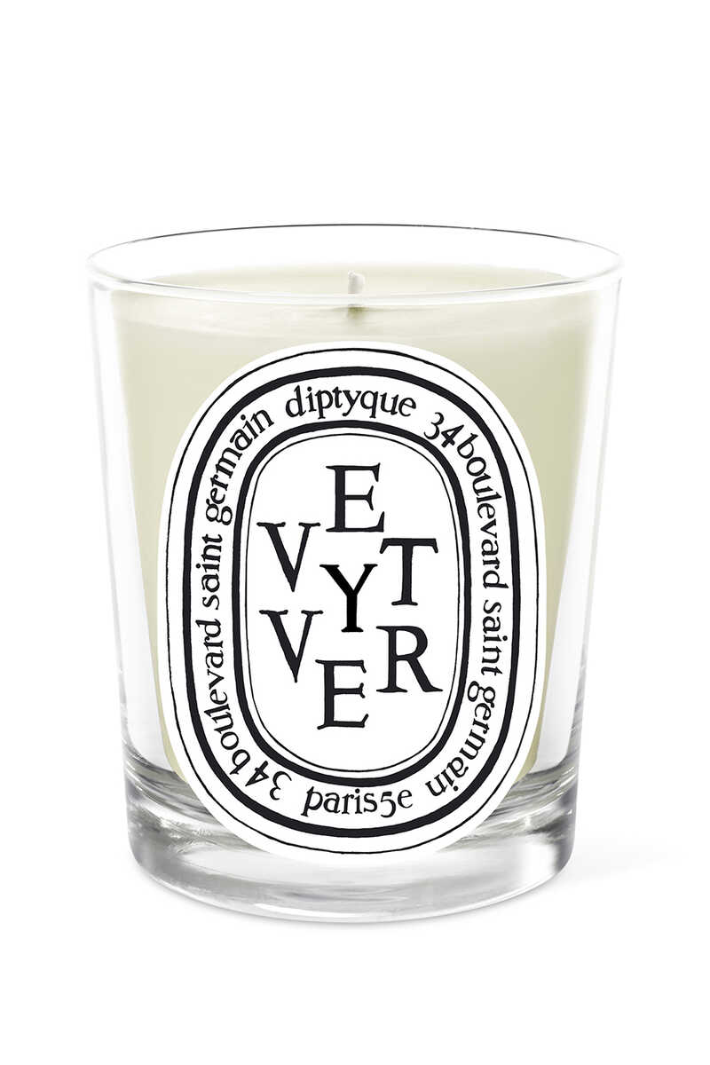 Vétyver Candle image thumbnail number 1