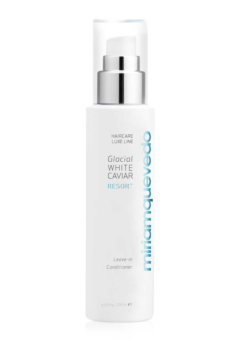 Glacial White Caviar Resort Leave-In Conditioner image number 1