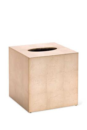 Kensington Square Tissue Box