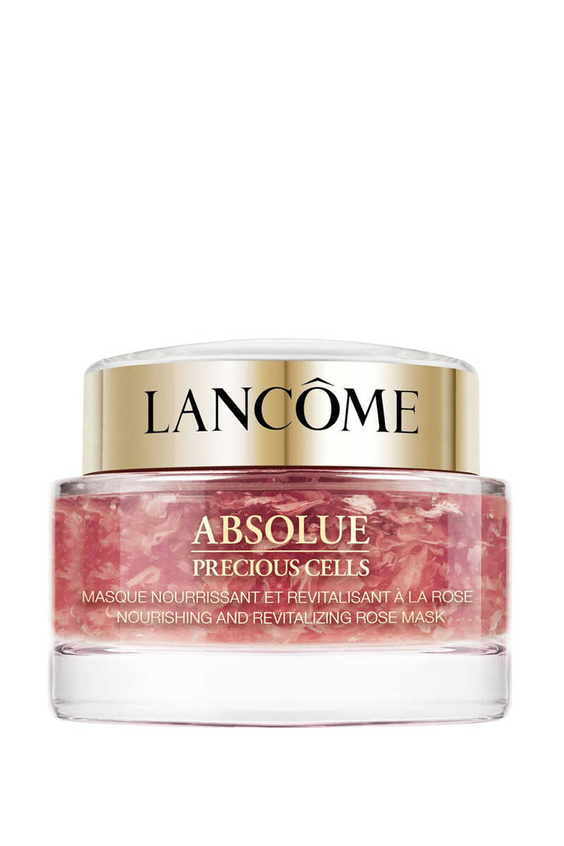 Absolue Precious Cells Rose Mask image number 1