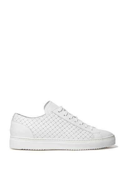 Eric Woven Classic Sneakers