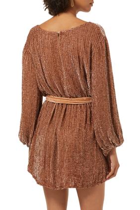 Grace Sequin Dress