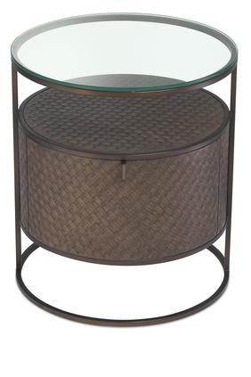 Napa Side Table