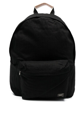 Logo Back Pack