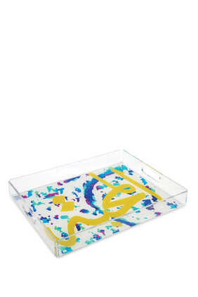 Fairuz Medium Tray