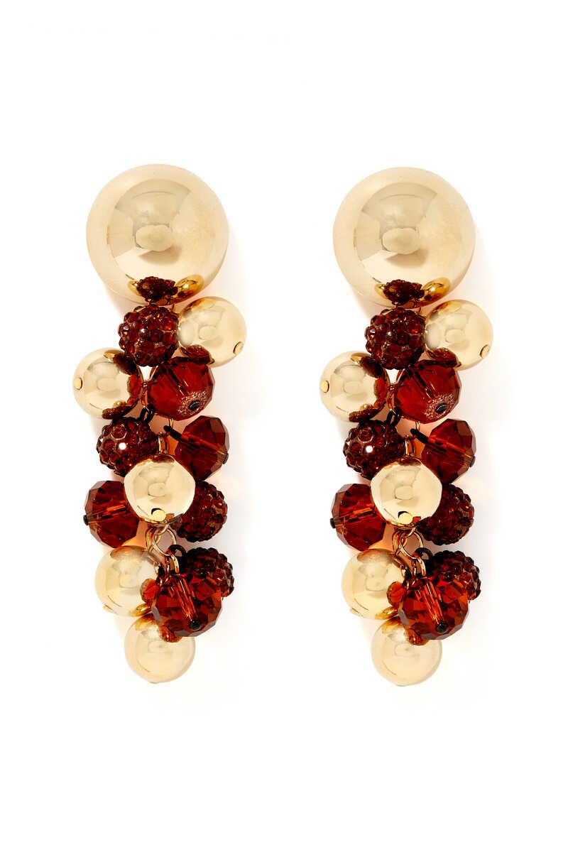 Orlay Dangle Earrings image number 2