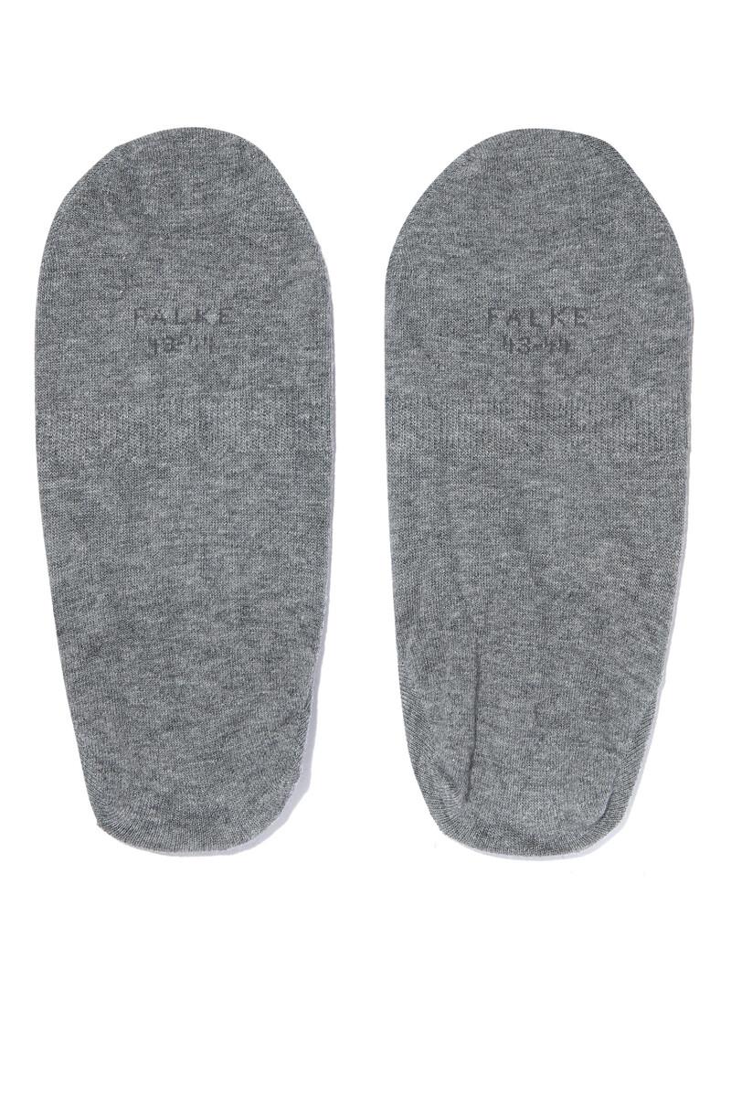 Light-Grey Step Socks image number 2