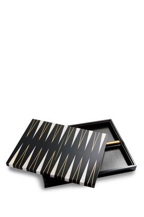 Backgammon Game Set