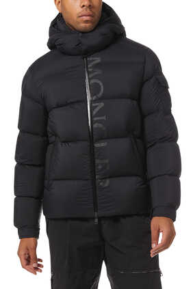 Maures Down Jacket