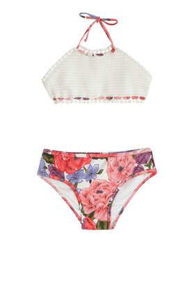 Poppy Crochet Bikini