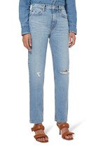 70's Straight-Leg Jeans