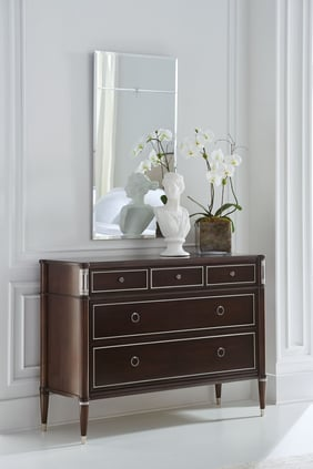Suite Mate Chest of Drawers