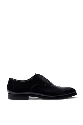 Monza Oxford Leather Shoes
