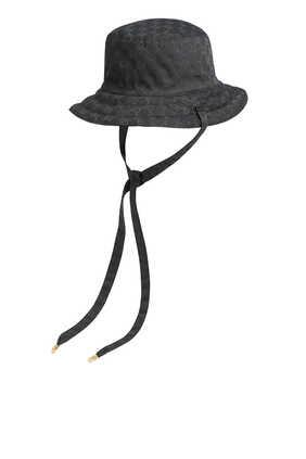 Reversible GG Canvas Hat